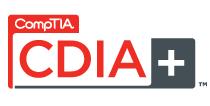 CompTIA-CDIA